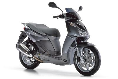 Aprilia Sportcity 200cc
