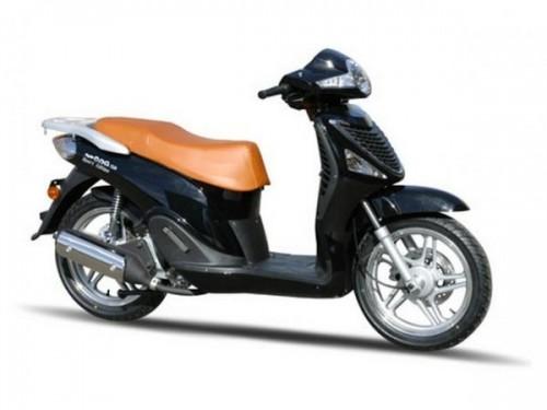 CSR Ona 125cc