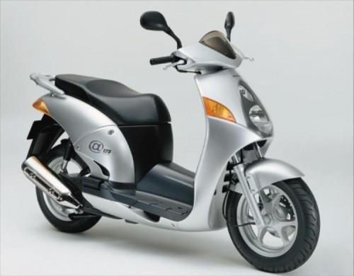 HONDA ARROBA 125 -150cc