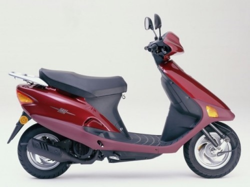Honda Bali 100cc