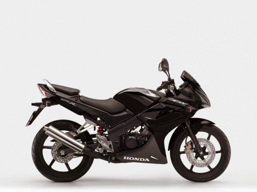 Honda CBR 125cc R
