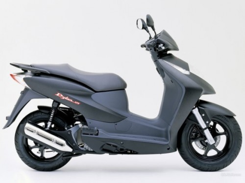 Honda Dylan 150cc