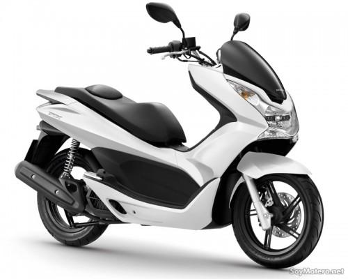 Honda PCX 125cc 10-14