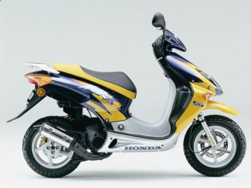 Honda X8R 49cc