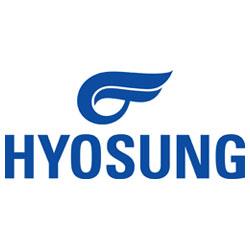 Recambios Hyosung