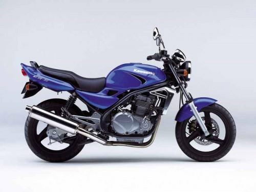 Kawasaki ER-5 500cc 2005
