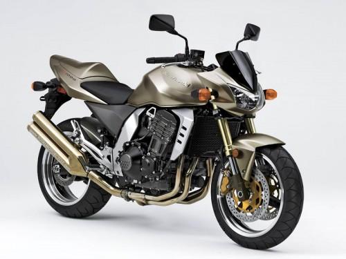 Kawasaki Z 1000cc 2004