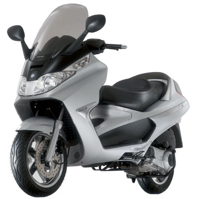 Piaggio X8 200cc