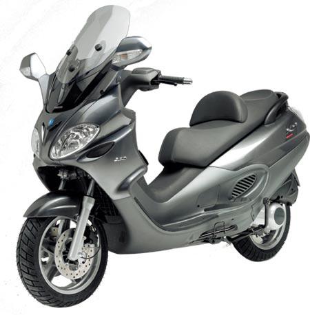 Piaggio X9 125cc