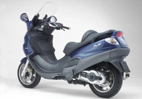 Piaggio X9 200cc