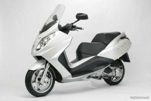 Peugeot Satelis 125cc