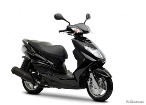 Yamaha Cygnus 125cc X 2008