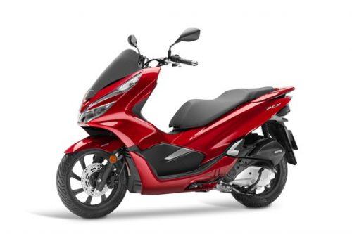 HONDA PCX 125cc 2019