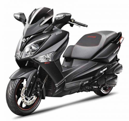 Sym JOYMAX 125cc 2018