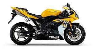 YAMAHA R1 2009-2012