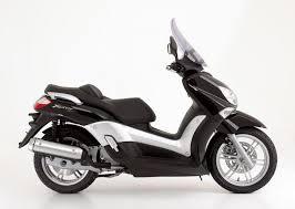 YAMAHA XCITY 250cc 2008