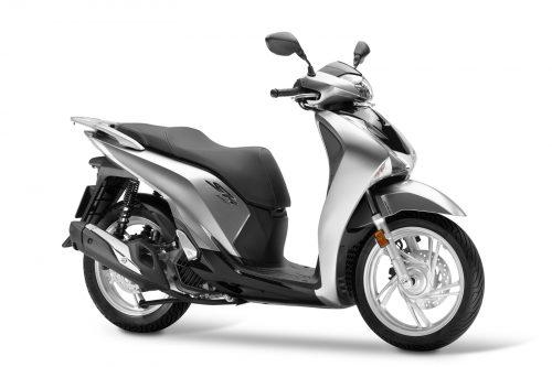 HONDA SH 125cc 2017-2020