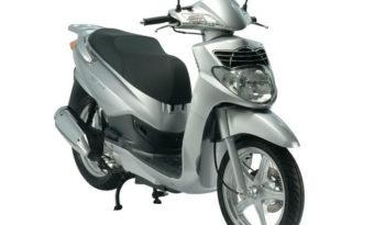 SYM HD 125-200cc 2005-2006