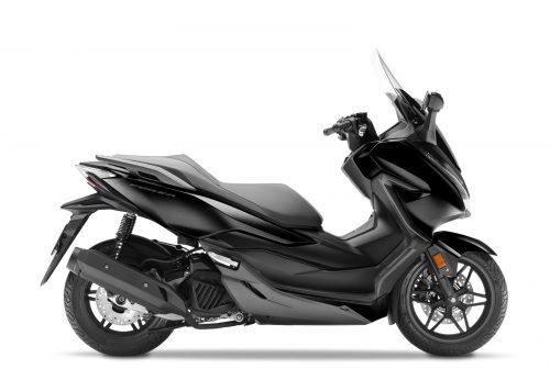 HONDA FORZA 125cc 2018