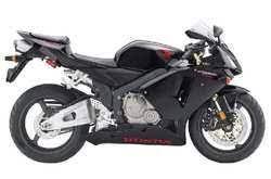 HONDA CB 600 RR 2006