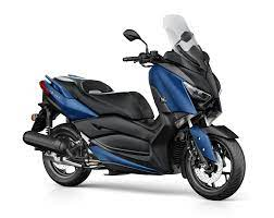 YAMAHA XMAX 125cc 2018