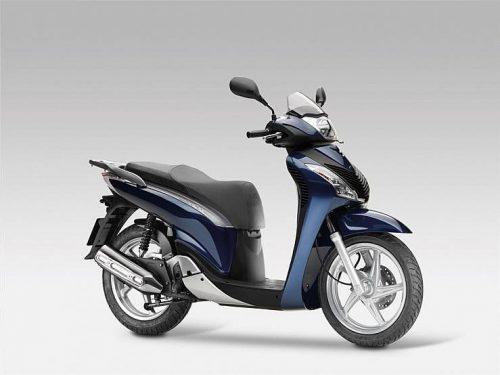 HONDA SH 300cc 2011 -2014
