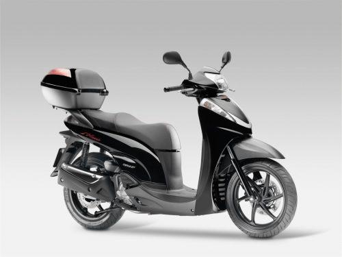 HONDA SH 300cc 2007-2010