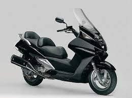 HONDA SILVER WING 600cc 2006-2008