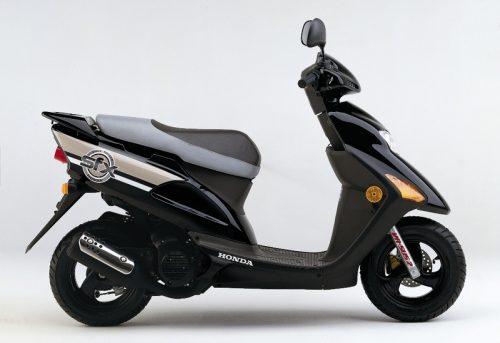 HONDA SFX 49cc