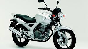 HONDA CBF 250cc 2005