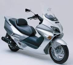 Honda JAZZ 250cc