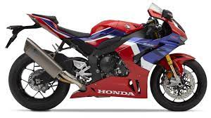 HONDA CBR RR 1000cc
