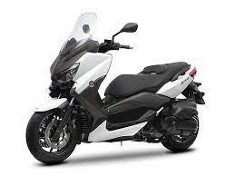 Yamaha XMAX 125cc 2010-2013
