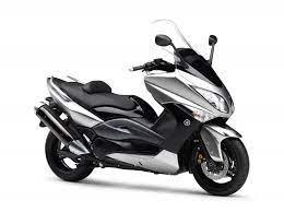 Yamaha TMAX 2008-2010