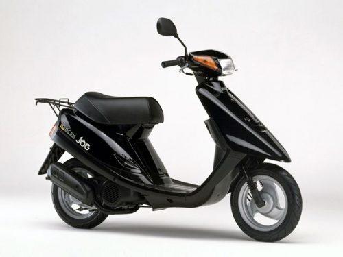 Honda JOG 49cc