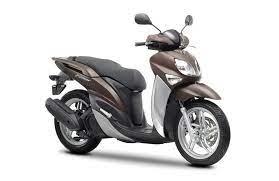 Yamaha X-CENTER 125cc